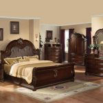 Anondale Collection Bedroom Set
