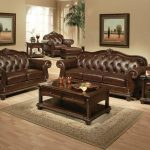 Anondale Collection Sofa Set