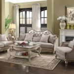 Chelmsford Collection Sofa Set