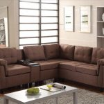 Cleavon Brown Sectional Sofa