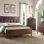 Mazen Valle Bedroom Set