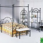 Sunburst Bedroom Set