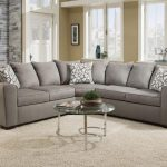 Ventue Sectional Sofa