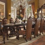 Versailles Collection COD Dining Set