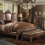 Versailles Collection COL Bedroom Set
