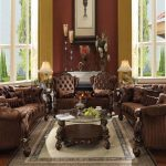 Versailles Collection COL Sofa Set B