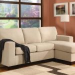 Vogue Beige Sectional Sofa Set