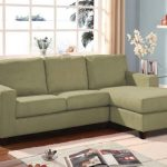 Vogue Sage Sectional Sofa